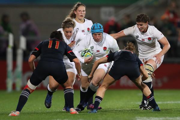 Rochelle+Clark+England+v+France+Women+Rugby+HcSDKChmSP2l