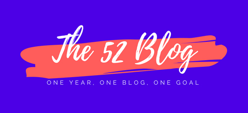 The 52 Blog