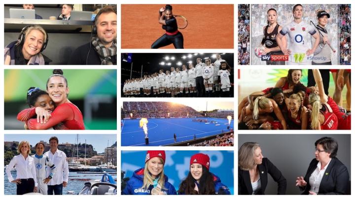 #29) Ten Landmark Moments From2018