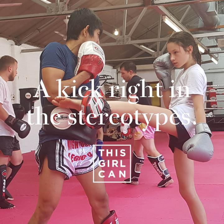 #28) Sport England/This GirlCan