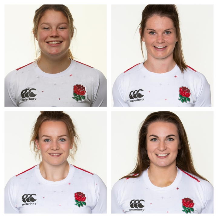#33) Women's Six Nations Special –England