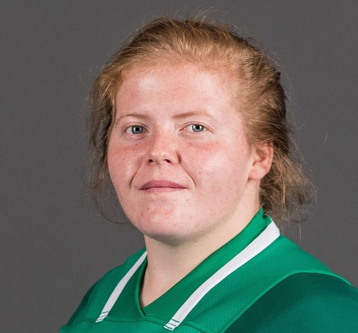Women's Six Nations Special – Leah Lyons
